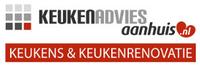 Keukenadviesaanhuis.nl logo