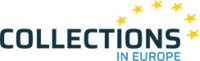 Collections in Europe logo