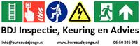 BDJ Inspectie, Keuring en Advies logo