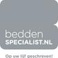 Bedderie de Boer logo