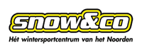Snow&Co logo