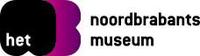 Het Noordbrabants Museum logo