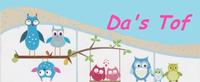 Da's Tof logo