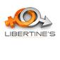 Libertine's Sex-Erotiek-Fetish Shop logo