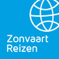 Zonvaart Reizen logo